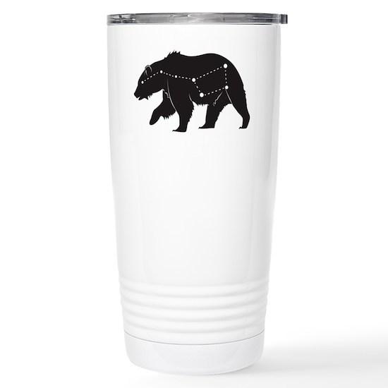 Ursa Major Bear