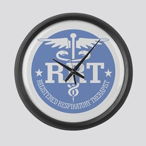 Cad RRT(rd) Large Wall Clock