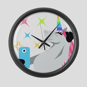 Looking Fabulous! Large Wall Clock