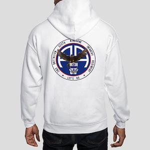 2nd / 325th AIR Hooded Sweatshirt