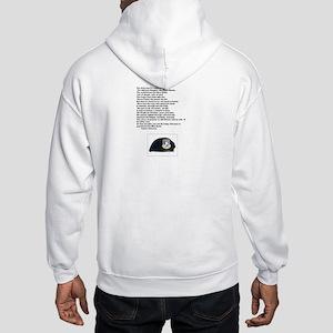 Air Force Security Police Men's Hoodies & Sweatshirts