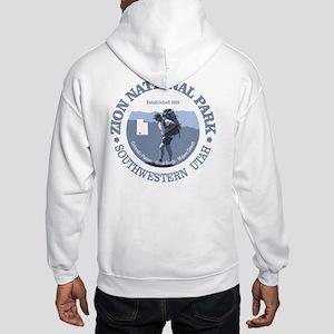 Zion National Park Sweatshirt