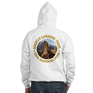 Angels Landing Sweatshirt