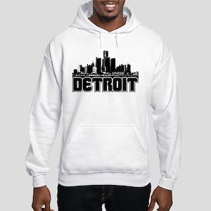 d6ea18f3b Detroit Sweatshirts & Hoodies - CafePress