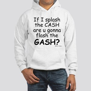 Cash for gash
