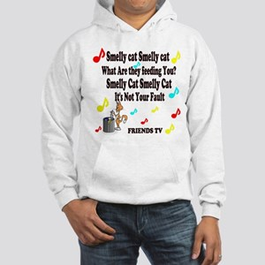 Smelly Cat Song Sweatshirt