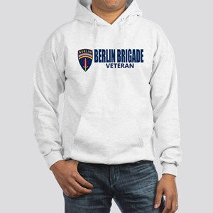The Berlin Brigade Veteran Hooded Sweatshirt