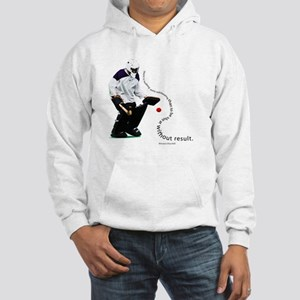 Field Hockey Goalie Hooded Sweatshirt