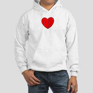 Heart Mender ST Hooded Sweatshirt