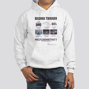 PHOTOSENSITIVITY Sweatshirt
