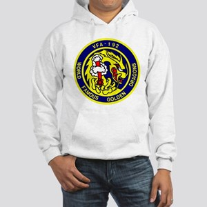 VFA 192 Golden Dragons Hooded Sweatshirt