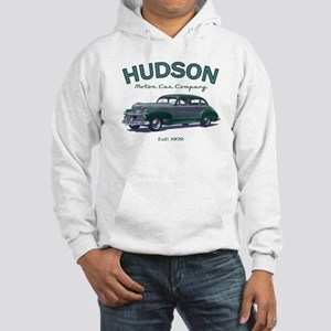 Hudson-47-DARK Hooded Sweatshirt
