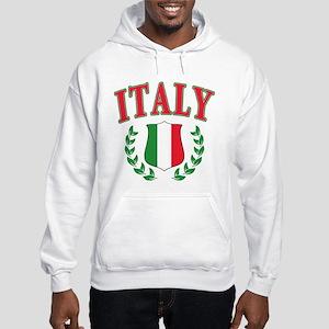 cb2cba44 University Of Rome Italy Sweatshirts & Hoodies - CafePress