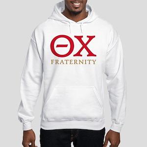 Phi Chi Theta Fraternity Sweatshirts & Hoodies - CafePress