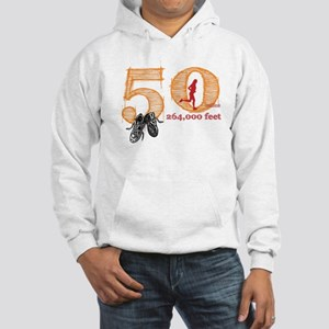 50 Mile Ladie Sweatshirt