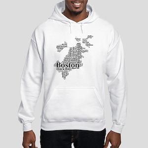 new arrival d2773 323c9 Fenway Park Sweatshirts & Hoodies - CafePress