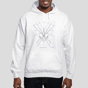 Ascended Masters Sweatshirts & Hoodies - CafePress