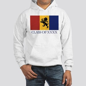 Delta Kappa Epsilon Class of XXX Hooded Sweatshirt