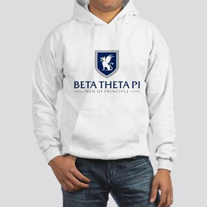 Beta Theta Pi Hooded Sweatshirt
