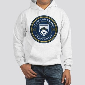 Sigma Tau Gamma Fraternity Hooded Sweatshirt