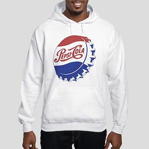 Pepsi Bottle Cap Sweatshirt
