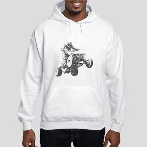 ATV Racing Sweatshirt