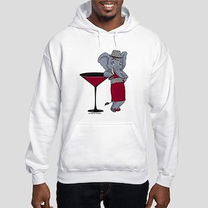 Bamatini Hooded Sweatshirt
