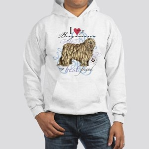 Bergamasco Hooded Sweatshirt