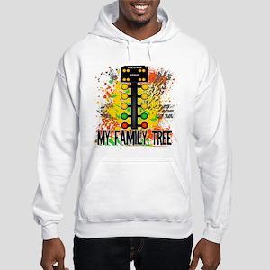 My Family Tree Hooded Sweatshirt
