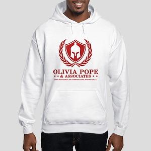 Oliva Pope & Associates Hoodie