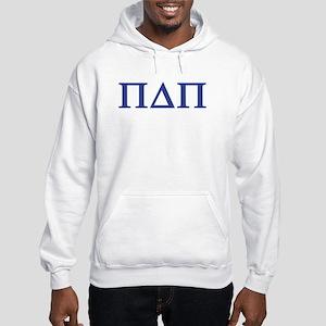 Pi Delta Pi Homecoming Hooded Sweatshirt
