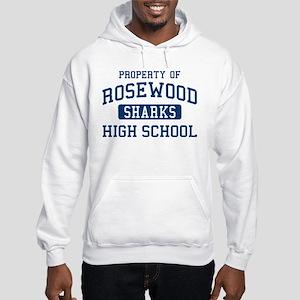 Pretty Little Liars Hooded Sweatshirt