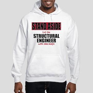 Structural Engineer Sweatshirt