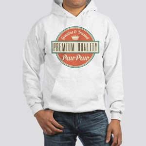 Vintage PawPaw Hooded Sweatshirt