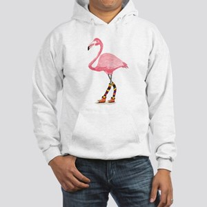 Styling Flamingo Hoodie
