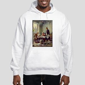 Founding Fathers Hooded Sweatshirt
