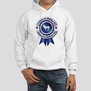 Showing Entlebucher Hooded Sweatshirt