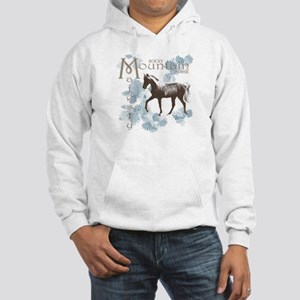 Rocky Mountain Majesty Hooded Sweatshirt