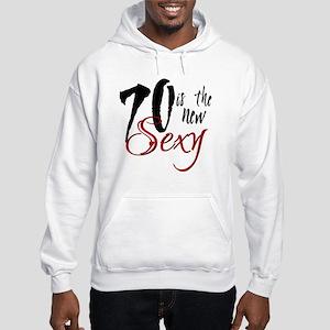 70 new Sexy Hooded Sweatshirt