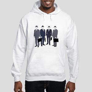 observers3 Hooded Sweatshirt