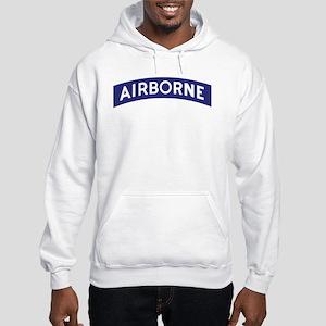 AIRBORNE Hooded Sweatshirt