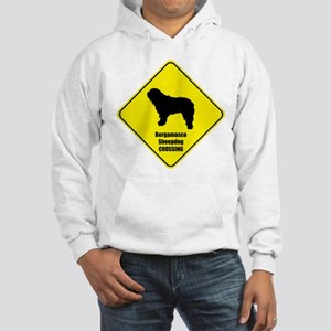 Bergamasco Crossing Hooded Sweatshirt