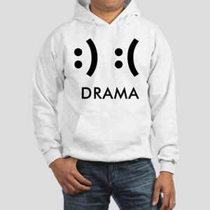 Drama-con Hooded Sweatshirt