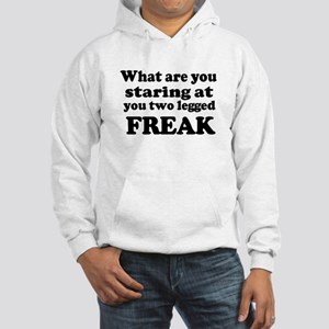 Two legged Freak Sweatshirt