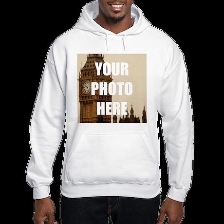 Photo Personalize Sweatshirt