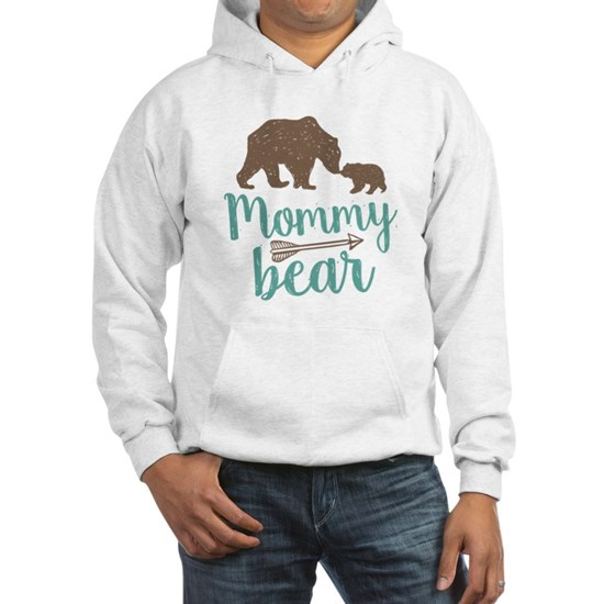 Mommy Bear