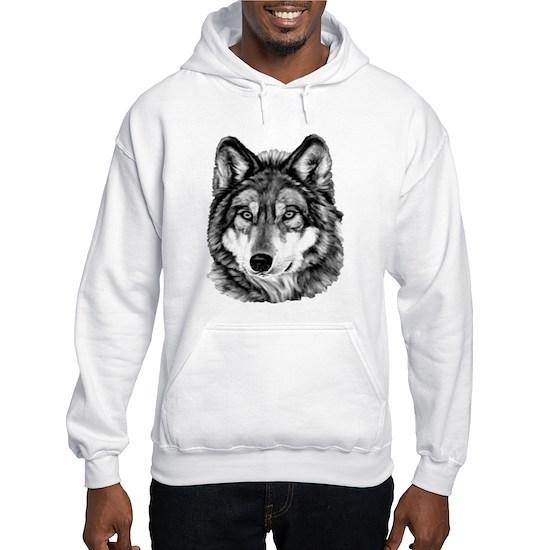 Wolfingrayscale