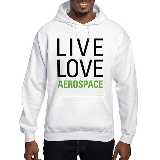 Live Love Aerospace