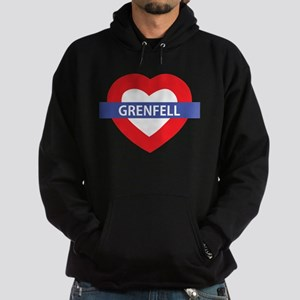 Grenfell Tower Sweatshirt