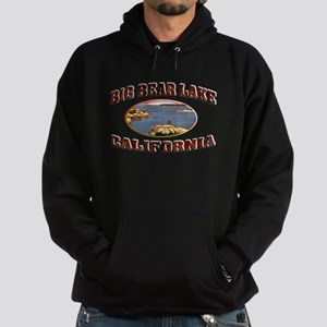 Big Bear Lake Hoodie (dark)